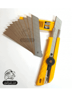 Cutter OlfaL B10