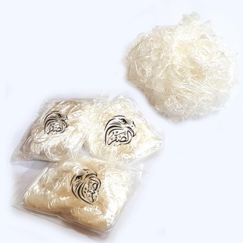 Liqa silk No 1