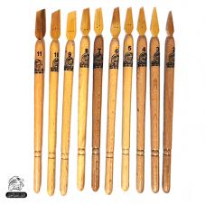 Tomaar kit 10 pen's