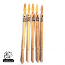 Tomaar kit 5 pen's