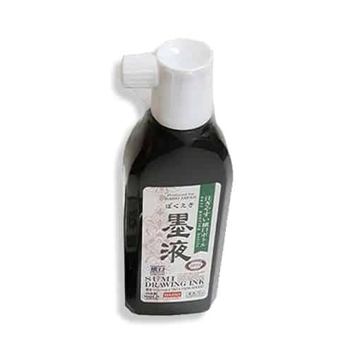 Sumi ink (No. 17)