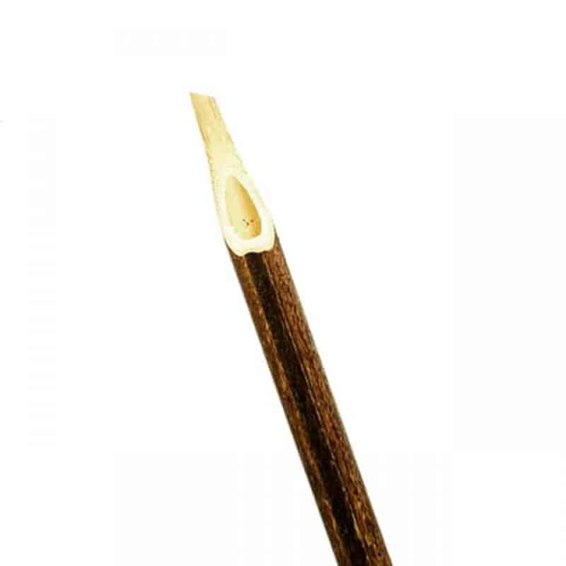 Bamboo Brown Pen