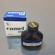 Camel Blue ink